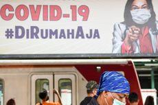 Saat Daerah Tak Diizinkan Terapkan PSBB, Harus Bersiasat di Tengah Pendemi Corona