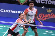 Daftar Peringkat Pebulu Tangkis Indonesia Setelah Denmark Open 2019