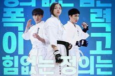 Sinopsis Justice High, Kisah Gadis yang Jago Karate