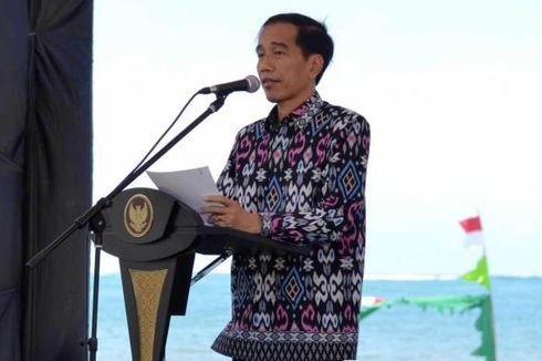 Dalam US-ASEAN Business Council, Jokowi Akan Bicara Ini...
