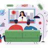 Pengaruh Positif dan Negatif Televisi bagi Kehidupan Masyarakat