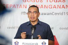 Relawan Jokowi Laporkan Stafsus Erick Thohir ke Polisi