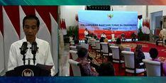 Bansos 2021, Pemerintah Alokasikan Rp 50,7 Triliun