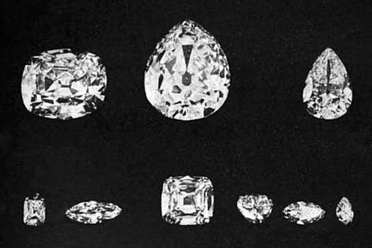 Berlian Cullinan