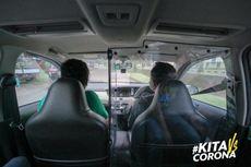 Begini Aturan Operasional Taksi Online Saat Pandemi
