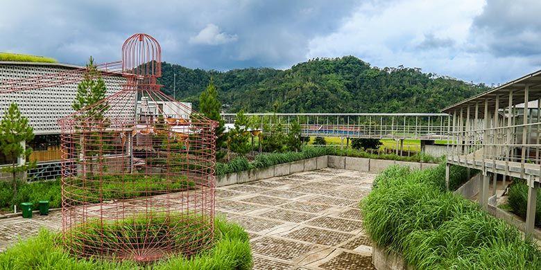 Rumah Atsiri, Karanganyar