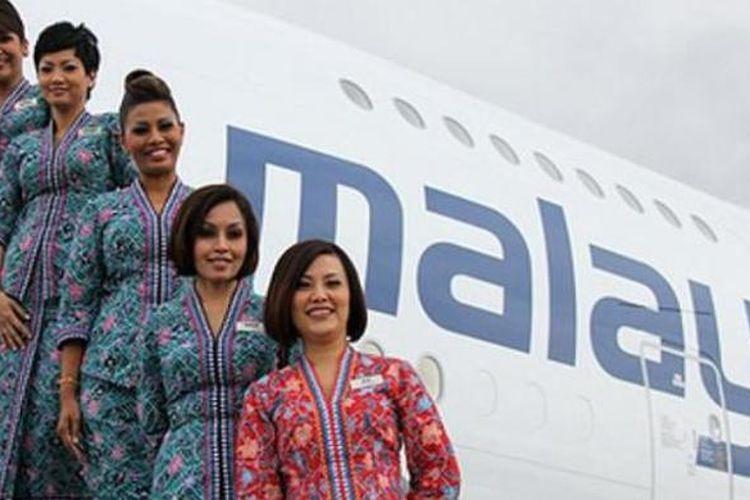 Malaysia Airlines Mulai Layani Penerbangan Kuala Lumpur-Kertajati