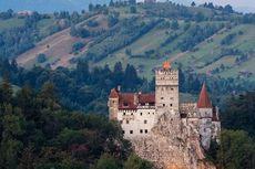 Kastil Drakula di Romania Siap Sambut Pengunjung Baru