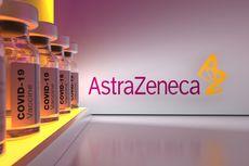 Pemprov DI Yogyakarta Distribusikan Vaksin AstraZeneca yang Akan Kedaluwarsa ke Pacitan hingga Klaten