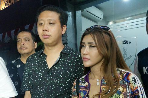 Trio Ikan Asin Didakwa Pekan Depan