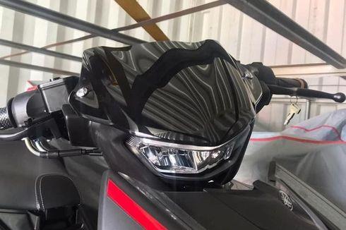 Foto New Yamaha MX King 150 Bocor, Ini Perbedaannya