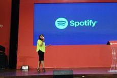 Awas Tertipu Spotify Palsu di App Store