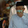 Wapres Ma'ruf Amin Minta Masyarakat Shalat Idul Fitri di Rumah