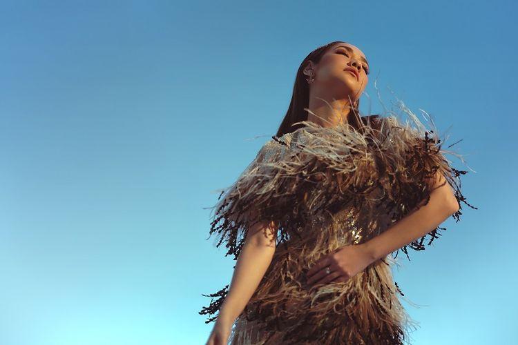 Bunga Citra Lestari merilis singel baru berjudul Selamanya Cinta yang akan menjadi soundtrack dari film Surga Yang Tak Dirindukan 3.