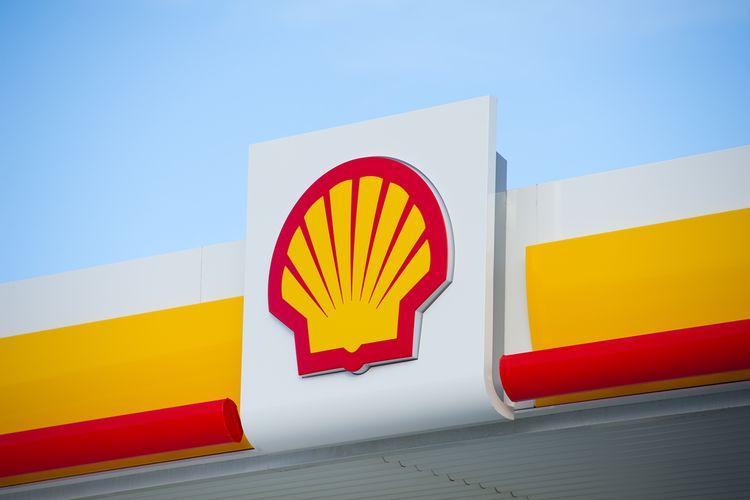 logo Shell Company