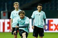 Respons Telat Tim Medis Ajax yang Membuat Otak Abdelhak Nouri Rusak Permanen