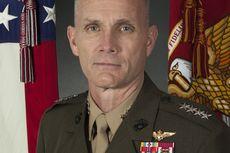 Pentagon Semakin Mengkhawatirkan, Kini Orang Kedua Korps Marinir AS Positif Covid-19