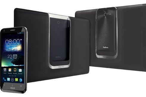 Padfone 2, Smartphone Android yang Bisa Jadi Tablet