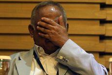 Ruki Anggap Sanksi untuk Pegawai KPK Tepat karena Menghina Pimpinan