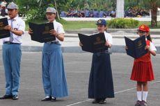 Risma Ingin Warga Surabaya Gemar Membaca dan Menulis