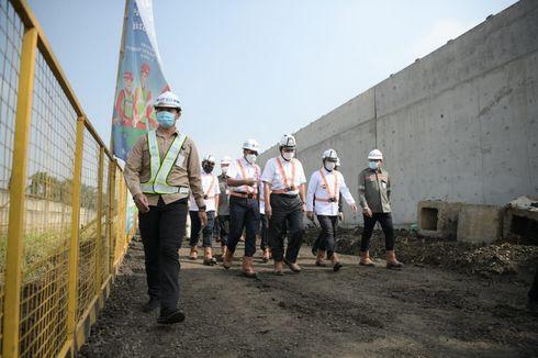 Pembangunan Kereta Cepat Sudah 70 Persen, Kang Emil: Perlu Dibangun Flyover