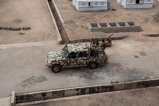 Boko Haram Sergap Tentara dan Culik 35 Orang
