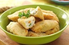 7 Resep Olahan Putih Telur, Ada Bolu Kukus dan Nugget Ayam