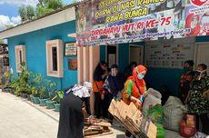 Warga Rawa Bunga Setor 180 Kg Sampah ke Bank Sampah, Sebagian Hasilnya untuk Anak Yatim Piatu
