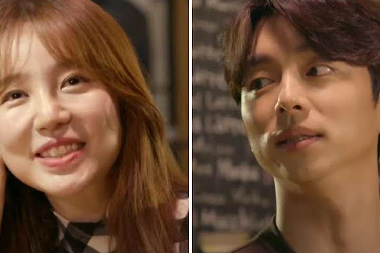 Gong Yoo dan Yoon Eun Hye reuni setelah 13 tahun lalu beradu akting di drama Korea Coffee Prince