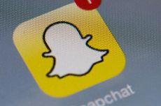 Snapchat Rombak Tampilan demi Dongkrak Pengguna Android