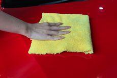 Awas, Sembarangan Menggunakan Microfiber Malah Bisa Bikin Mobil Baret