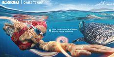 Padukan Alam dan Budaya, Panitia Besar PON XX Papua 2021 Rilis 6 Seri Promo Tematik