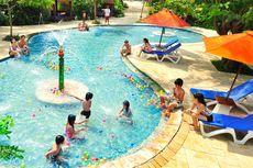 6 Kolam Renang di Jakarta dan Sekitarnya, Saatnya Main Air!