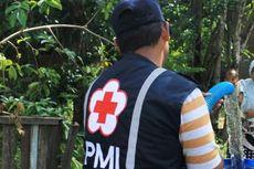 PMI Suplai Air Bersih untuk Korban Gempa Aceh