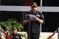 Ada Agenda Penting, DPR Minta Pengamanan Kompleks Parlemen Diperketat