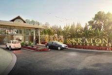 Jababeka Rilis Kraton Residence, Rumah Para Sultan Seharga Rp 3 Miliaran