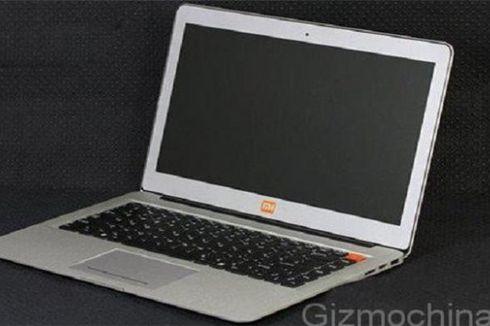 Bocoran Spesifikasi Laptop Xiaomi, Core i7 dan RAM 8 GB