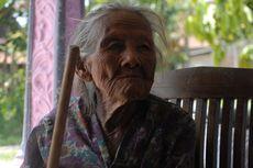 Ketela Rebus dan Kopi Hitam, Menu Favorit Mbah Satiyah Hingga Usia Ratusan Tahun