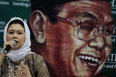 Sosok Yenny Wahid, Putri Gus Dur Ditunjuk Jadi Komisaris Garuda Indonesia