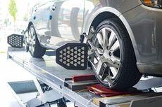 Ini Risiko buat Mobil yang Jarang Balancing Roda