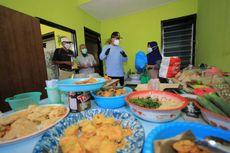 Cerita PKL di Madiun yang Diberdayakan Membantu Warga Isoman: Kami Juga Tertolong