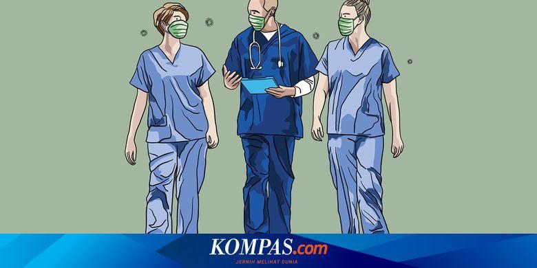 12 Posisi Lowongan Kerja di RSDK Ciamis, Cek di karir.rsdkciamis.com Halaman all thumbnail