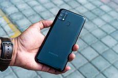 Samsung Galaxy M31 Meluncur, Baterai Jumbo Harga Rp 3 Juta