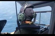 Kapal Ikan Berawak 12 Nelayan Hilang, Tim SAR Kerahkan Helikopter