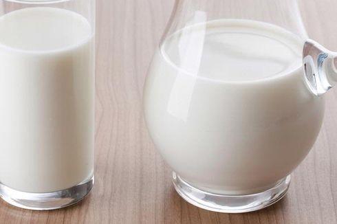 Mengapa Susu Segar Lebih Berkualitas daripada Susu Bubuk