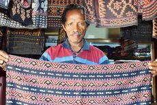 Mengenal Sejarah Proses Pembuatan Kain Tenun di Sikka Flores