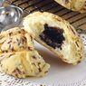 Resep Roti Polo Cokelat, Roti Klasik dengan Lapisan Renyah