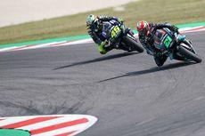 Gantikan Rossi, Quartararo Berharap Tidak Ada Perundungan