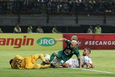 Bursa Transfer Liga 1, Borneo FC Resmi Datangkan Diogo Campos