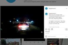 Sanksi Menghalangi Jalan Ambulans, Bisa Dipenjara